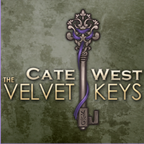 Cate West - The Velvet Keys