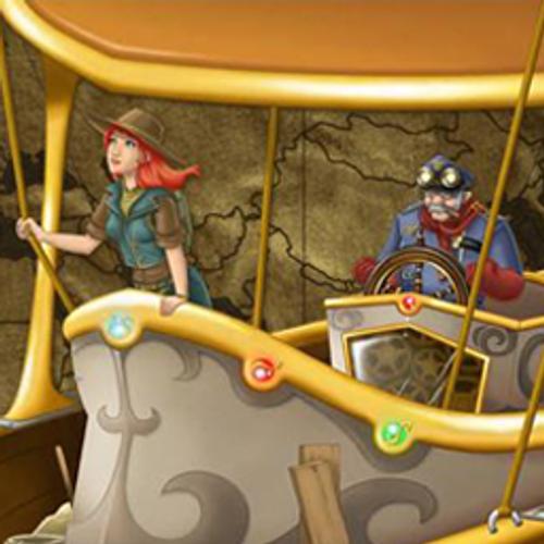 Legacy - World Adventure