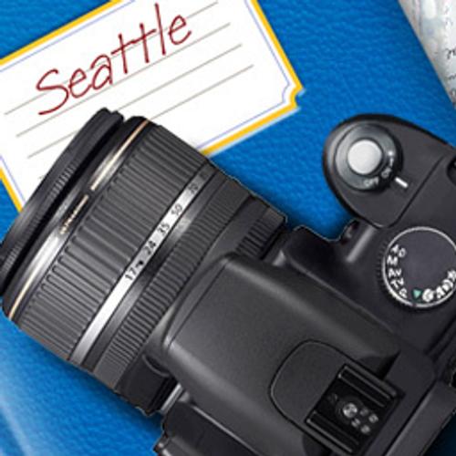 City Sights - Hello Seattle!