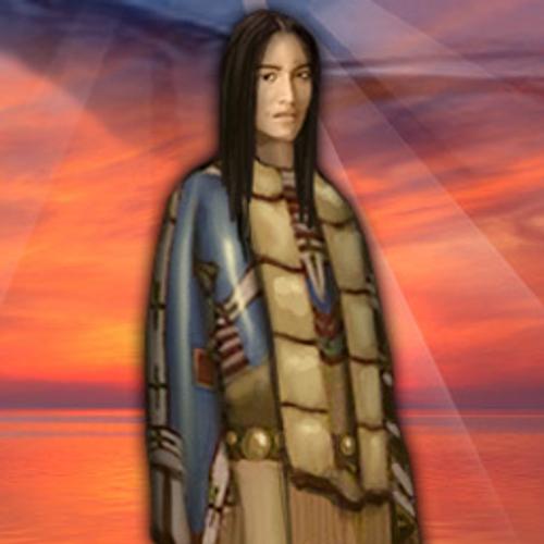 Pocahontas - Princess of the Powhatan