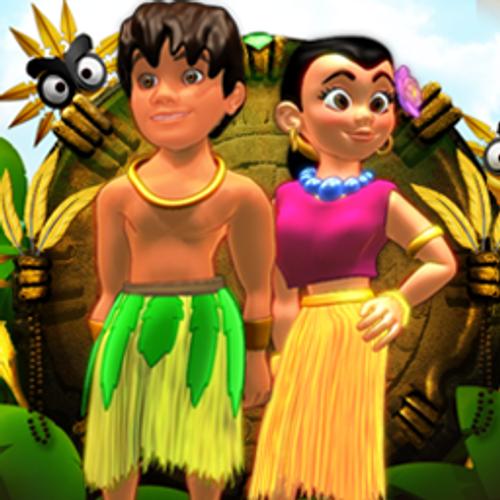Escape from Paradise 2 - A Kingdoms Quest