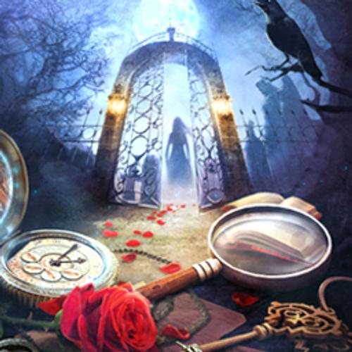 Midnight Mysteries - The Edgar Allan Poe Conspiracy