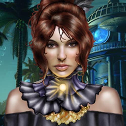 Empress of the Deep - The Darkest Secret