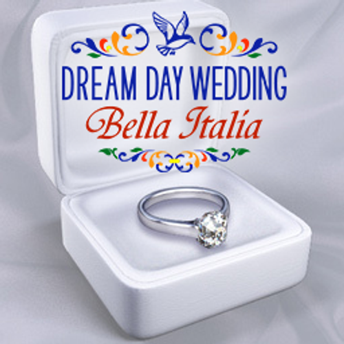 Dream Day Wedding - Bella Italia