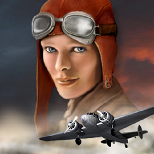 Unsolved Mystery Club (TM) - Amelia Earhart