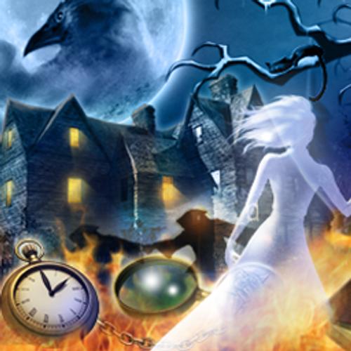 Midnight Mysteries- Salem Witch Trials