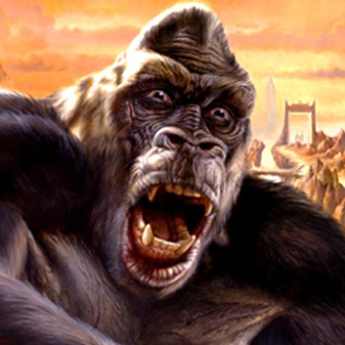 Kong: Skull Island Adventure