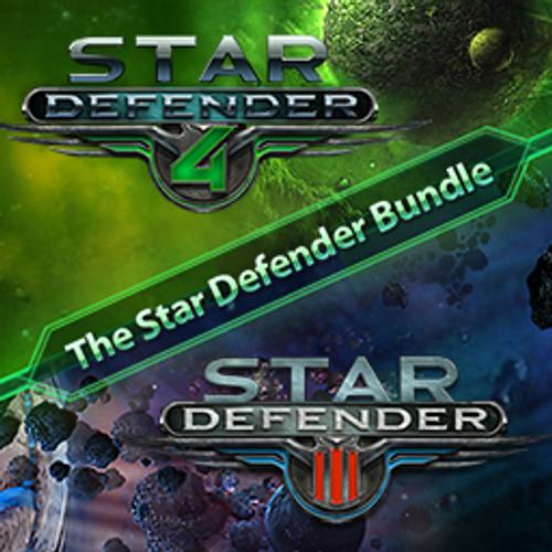 Star Defender Pack