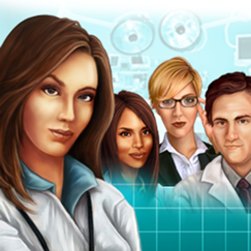 Elizabeth Find MD Diagnosis Mystery: Season 2