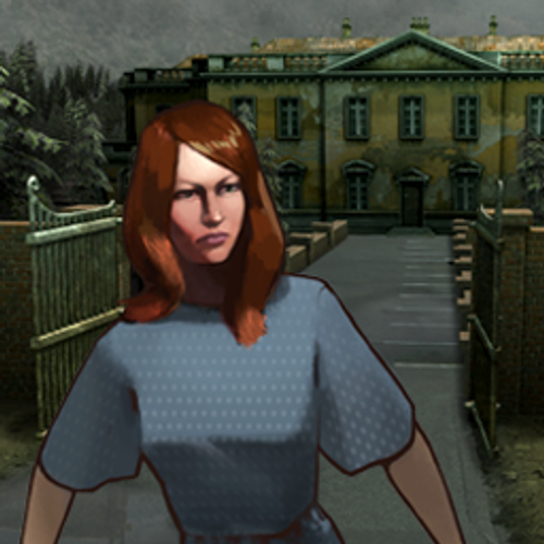 Committed: The Mystery at Shady Pines Premium Edition
