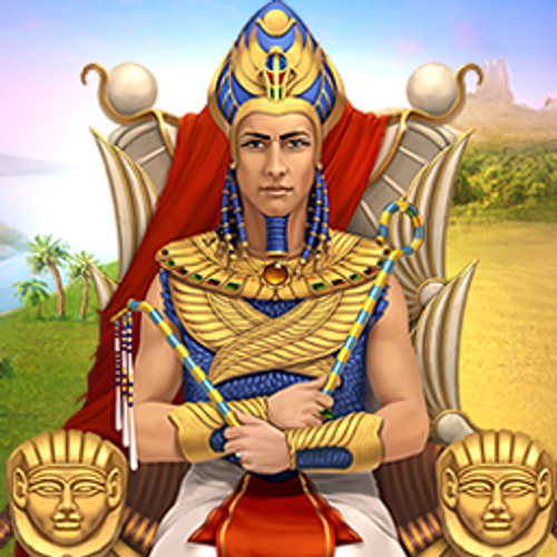 Cradle Of Egypt Collector's Edition