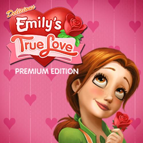Delicious: Emily's True Love Premium Edition