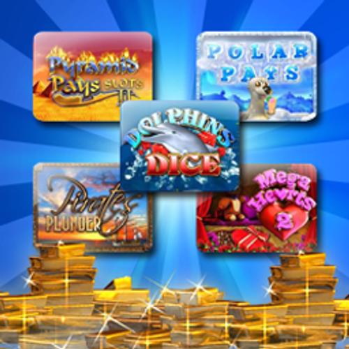 Vegas Penny Slots Pack 2
