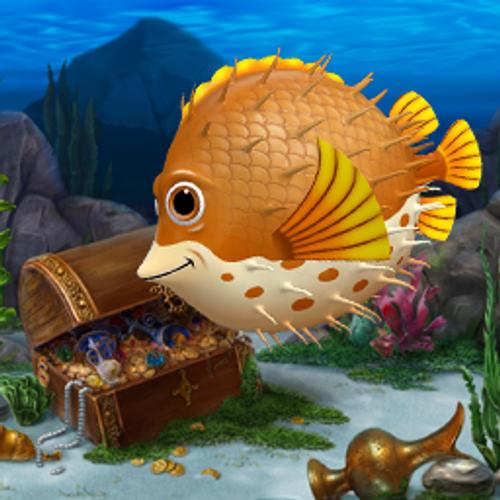 Classic Fishdom 2 in 1 Pack