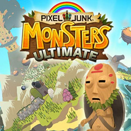 "PixelJunkâ""¢ Monsters Ultimate"