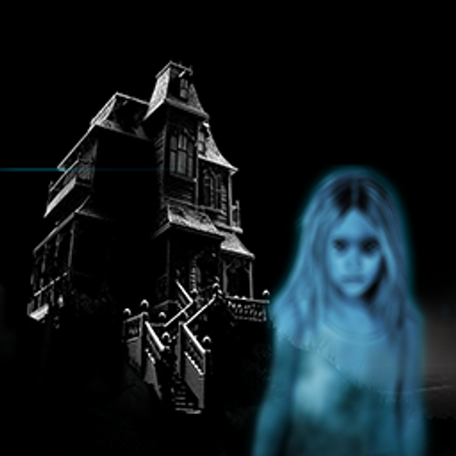 The Haunted House Mysteries