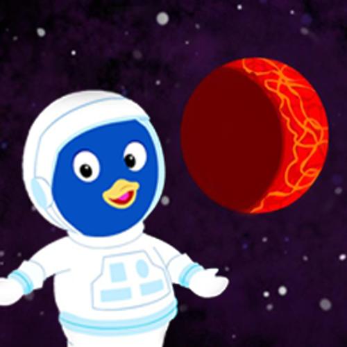 Backyardigans Mission to Mars