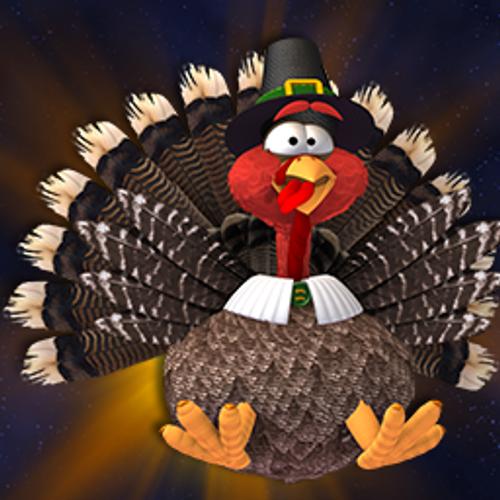 Chicken Invaders 4 Thanksgiving Edition
