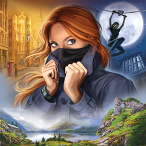 Nancy Drew: The Silent Spy