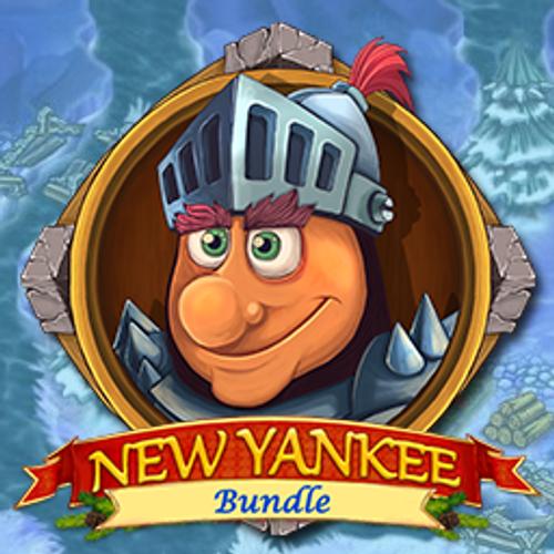 New Yankee Bundle