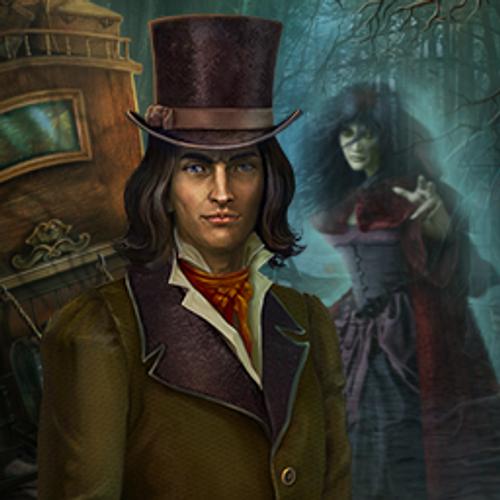 Dark Tales: Edgar Allan Poe's The Premature Burial