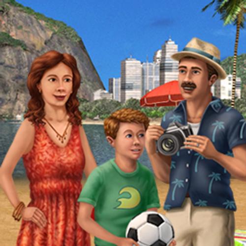 Big City Adventure: Rio