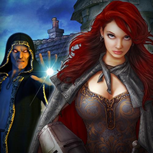 Mysteries of Neverville: The Runestone of Light