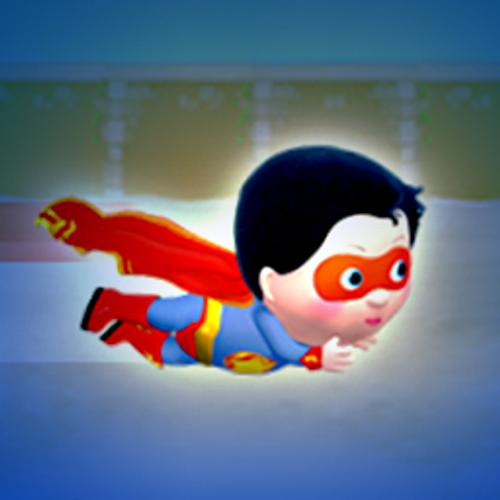 Little Hero: Super Hero