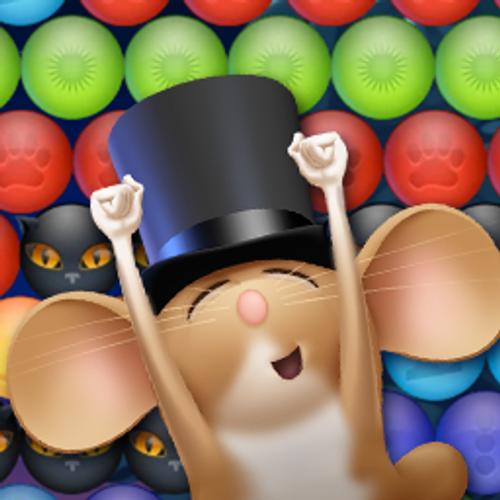 Bubble Mouse