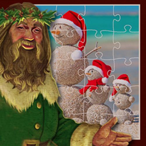 Holiday Jigsaw Christmas 2