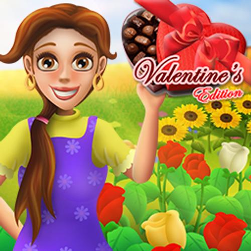 Bloom! Valentine's Edition
