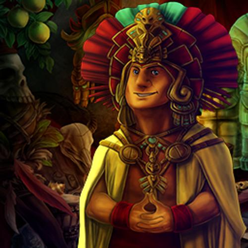 Legend of Maya