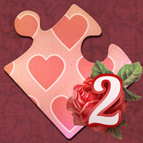 Holiday Jigsaw: Valentine's Day 2