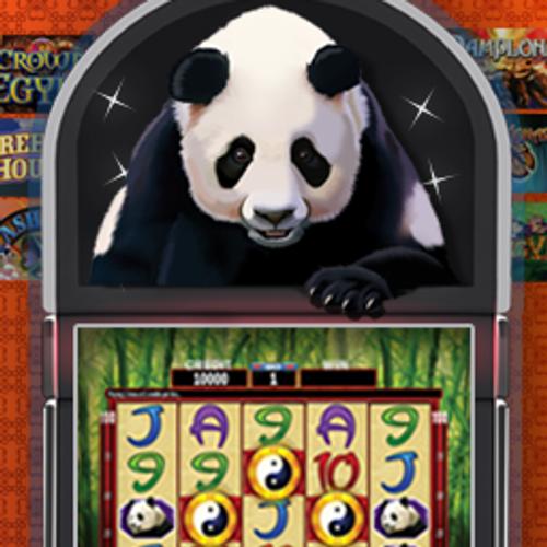 IGT Slots: 100 Pandas