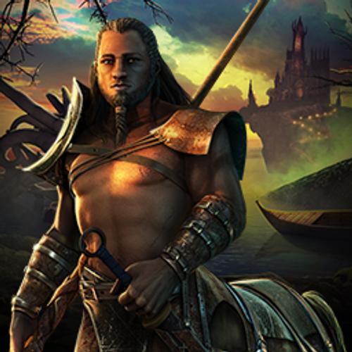 Lost Lands: The Four Horsemen