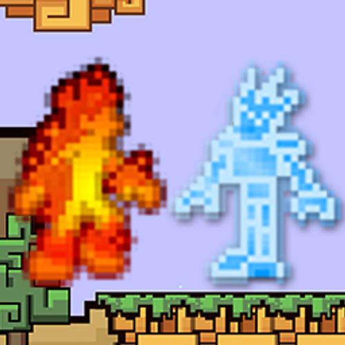 Spirit Run - Fire vs. Ice