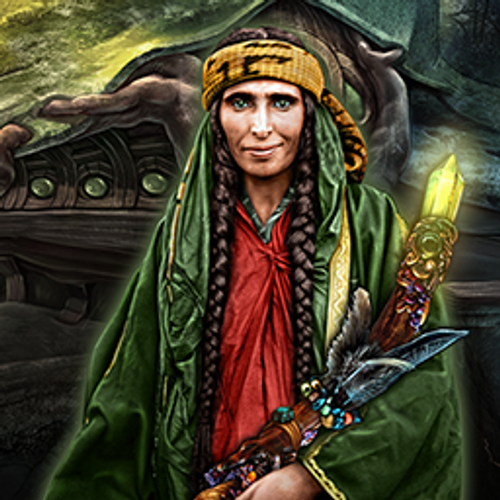 Witchcraft: The Lotus Elixir