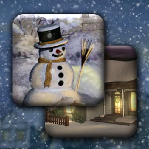 Jewel Match Winter Bundle