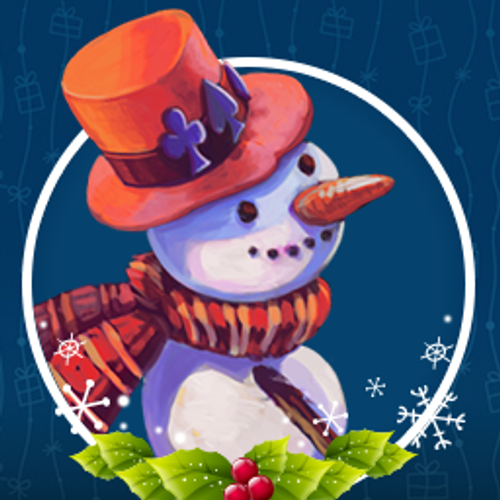 Solitaire Christmas: Match 2 Cards