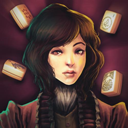 The Mahjong Huntress
