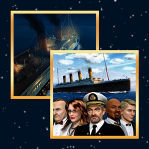Titanic Mystery Bundle