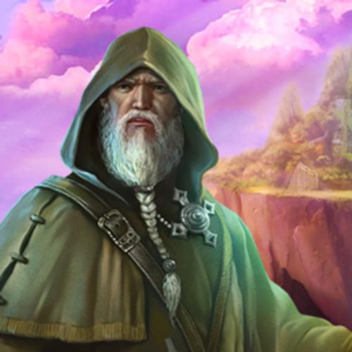 The Far Kingdoms: Magic Mosaics