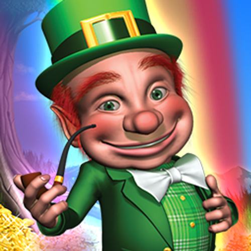 IGT Slots End of the Rainbow