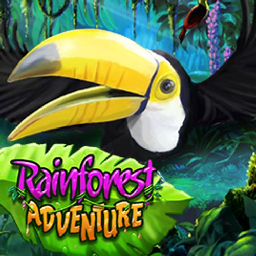 RainForest Adventure - Web