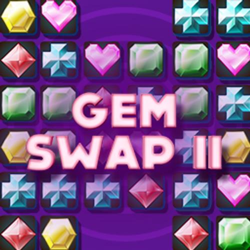 Gem Swap II