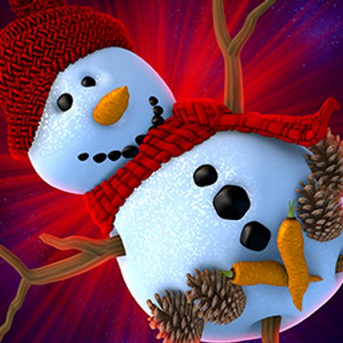 Chicken Invaders 5 Christmas Edition