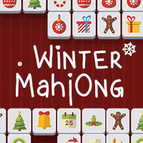 Winter Mahjong - Web
