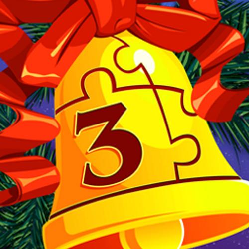 Holiday Jigsaw Christmas 3