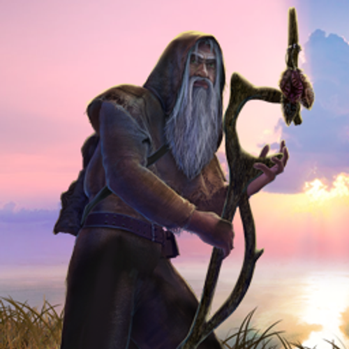 Lost Lands: The Wanderer Standard Edition