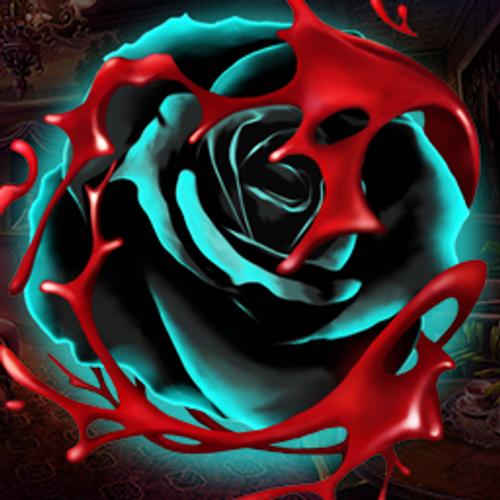 Myths of the World Black Rose